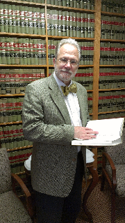 LegalMatch Family Law Lawyer Robert H.