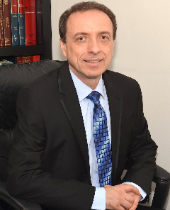 LegalMatch Family Law Lawyer Mark W.