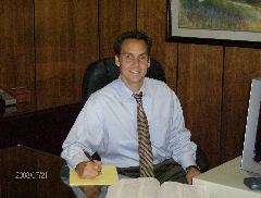 LegalMatch Family Law Lawyer Matthew B.
