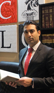 LegalMatch Real Estate, Housing & Property Law Lawyer Cyrus H.