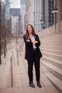 LegalMatch Family Law Lawyer Lauren C.