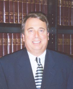LegalMatch Personal Injury Lawyer Tom M.