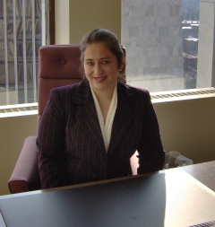 LegalMatch Business - Litigation Lawyer Susan S.