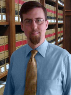LegalMatch Family Law Lawyer Brian C.