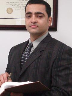 LegalMatch Family Law Lawyer Michael R.