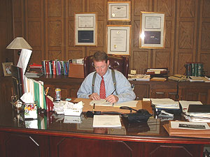 LegalMatch Family Law Lawyer David C.