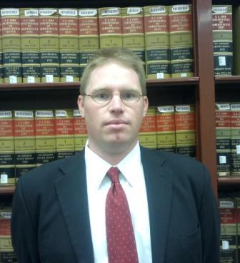 LegalMatch Criminal Law Lawyer Graham P.