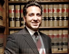 LegalMatch Personal Injury Lawyer Sepehr D.
