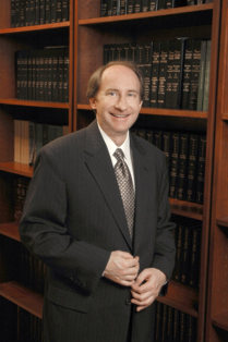 LegalMatch Business - Litigation Lawyer Jack C.