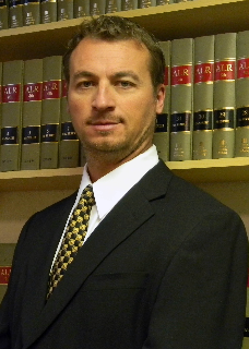 LegalMatch Personal Injury Lawyer Dion C.