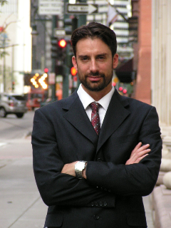 LegalMatch Family Law Lawyer Adam M.