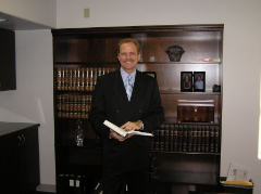 LegalMatch Personal Injury Lawyer Ron H.
