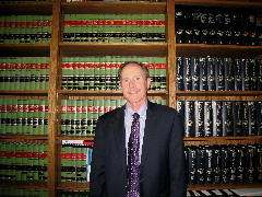 LegalMatch Criminal Law Lawyer Mark G.