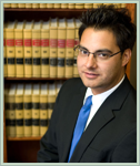 LegalMatch Business - Litigation Lawyer Lucas W.