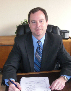 LegalMatch Construction Lawyer David A.