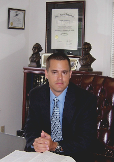 LegalMatch Criminal Law Lawyer Timothy A.