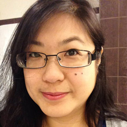 Photo of page author Emily Yu