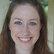 Photo of page author Lauren Wallace