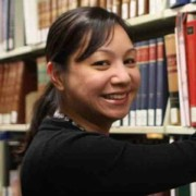 Photo of page author Lesley Chan