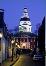 Annapolis MD Lawyers