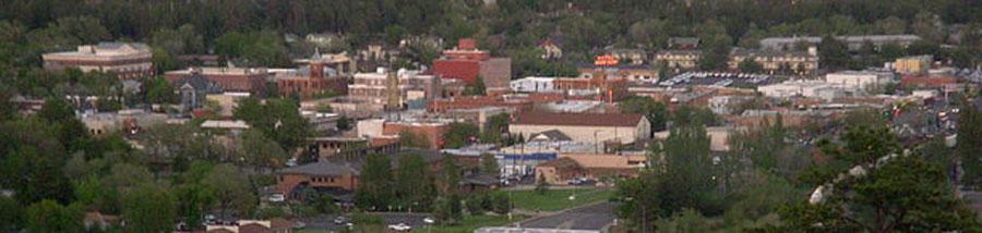 Flagstaff AZ Lawyers