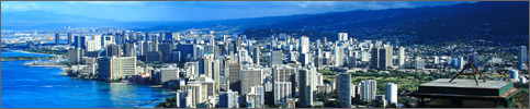 Hawaii family law lawyers, Hawaii employment lawyers, Hawaii defense attorneys