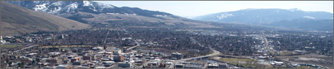 Missoula MT Lawyers