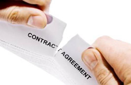 Avoiding Breach of Contract Lawsuits