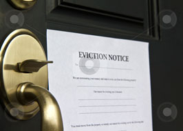 Top 5 Mistakes Landlords Make During the Eviction Process