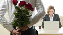Office Romance: The Love Contract