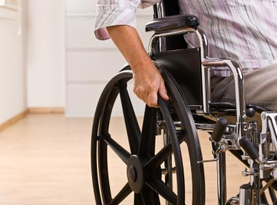 The Basics of Federal Disability Support