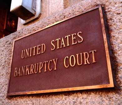 What Kind of Bankruptcy Should I File?