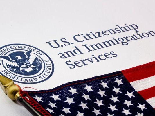 What Are the Top 4 Immigration Forms?