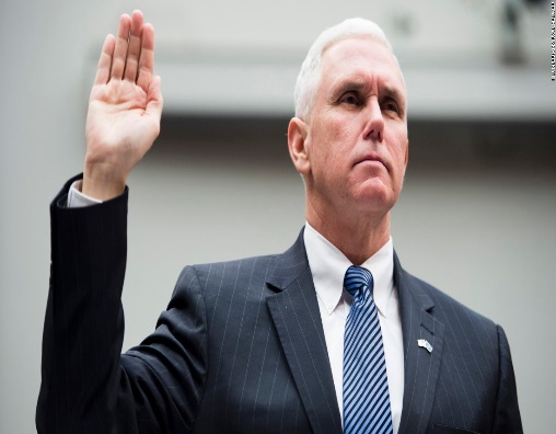 Election Year: Mike Pence's Policy Positions