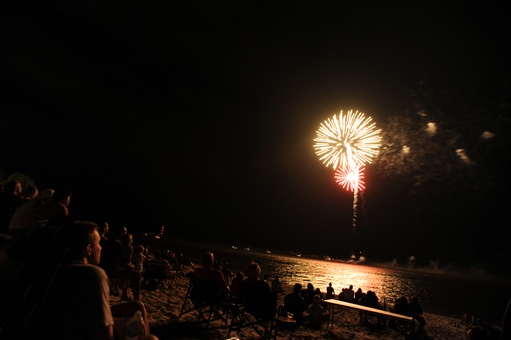 How to Enjoy Fireworks and Avoid Noise Complaints
