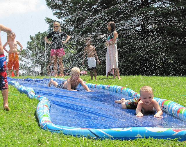 How to Use the Latest Summer Toys, Safely