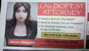 L.A.'s Dopest Attorney